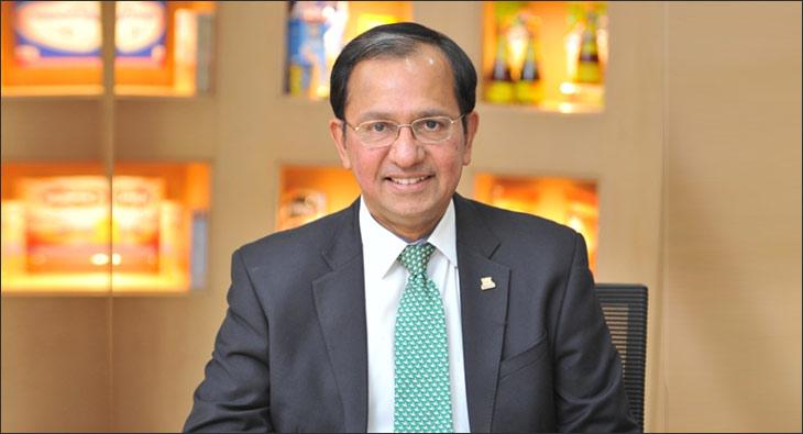 Suresh Narayanan Nestle India