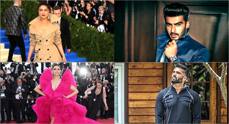 Donning the investor hat, Bollywood way