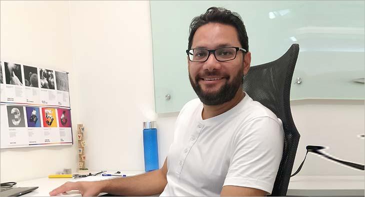 Ankit Sharma FCB Ulka