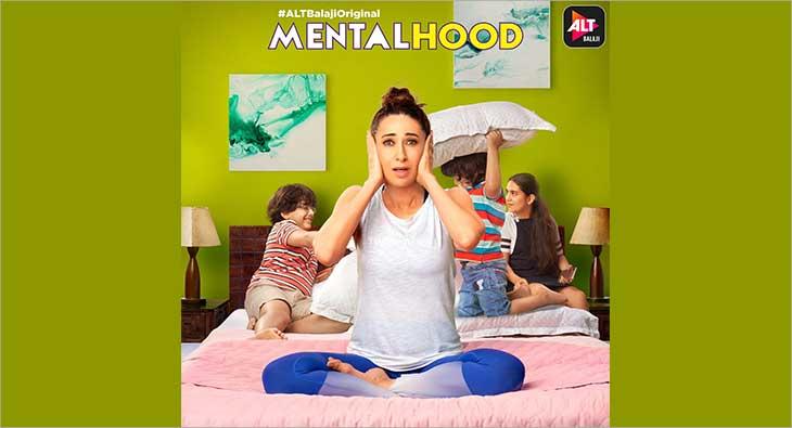 Karisma Kapoor Mentalhood