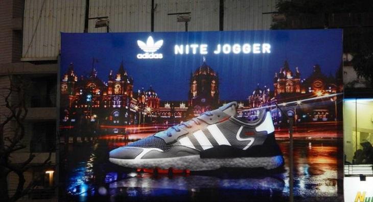 Adidas Originals Nite Jogger OOH