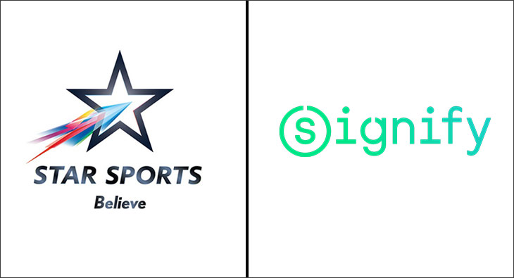 Star Sports and Signify