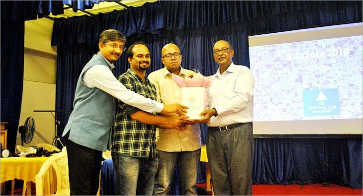 Ad Club Bangalore Quiz Competition