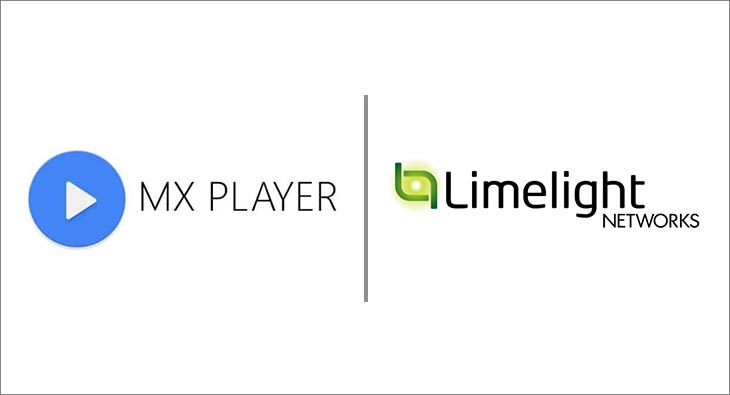 MX Player and Limelight Networks