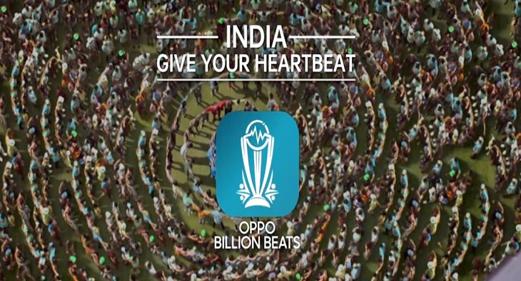 OPPO Billion Beats