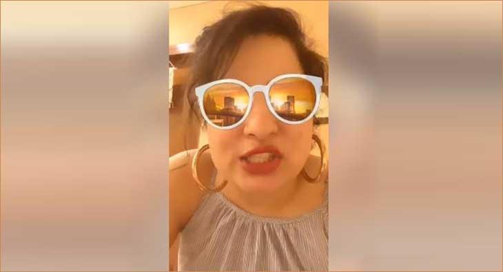 ZeeTV Mallika Dua