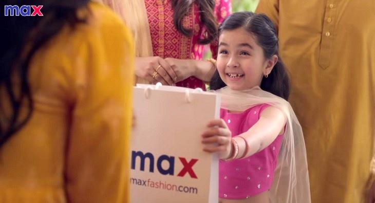 Max Fashion Eid