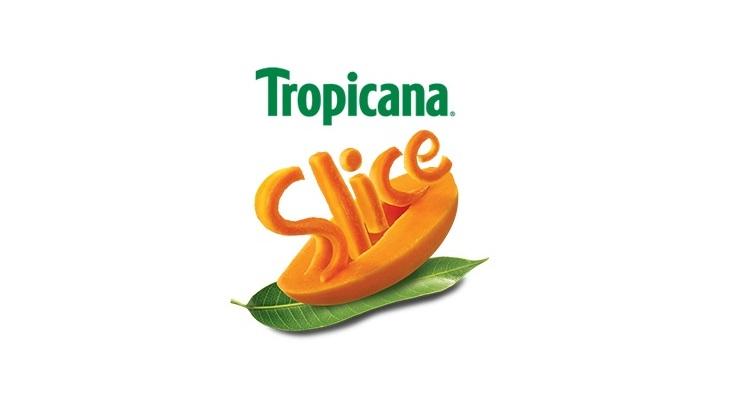 Tropicana Slice