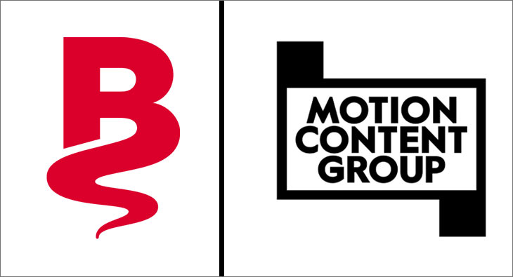 Banijay and Motion Content Group
