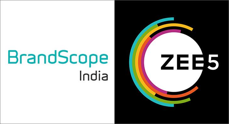 Brandscope and ZEE5