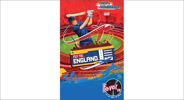 Fever FM Cricket WC