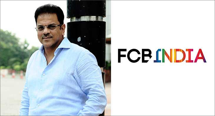 Rohit Ohri FCB India