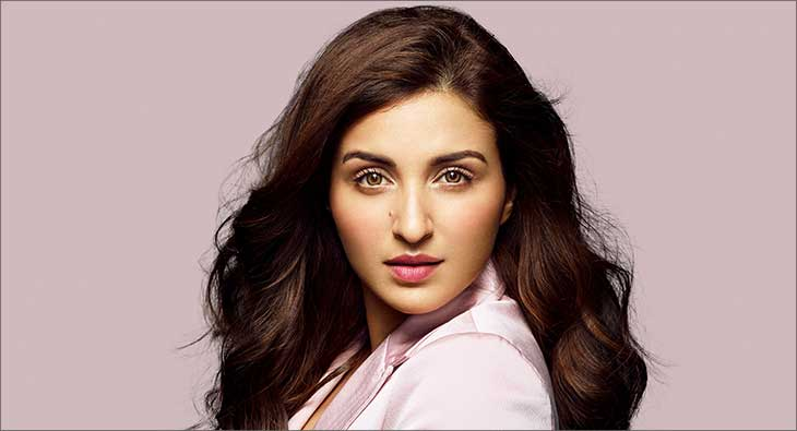 Parineeti Chopra for Avon