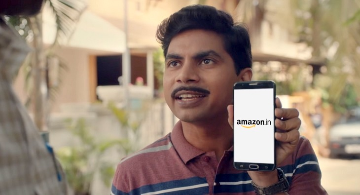 Amazon Apni Dukaan