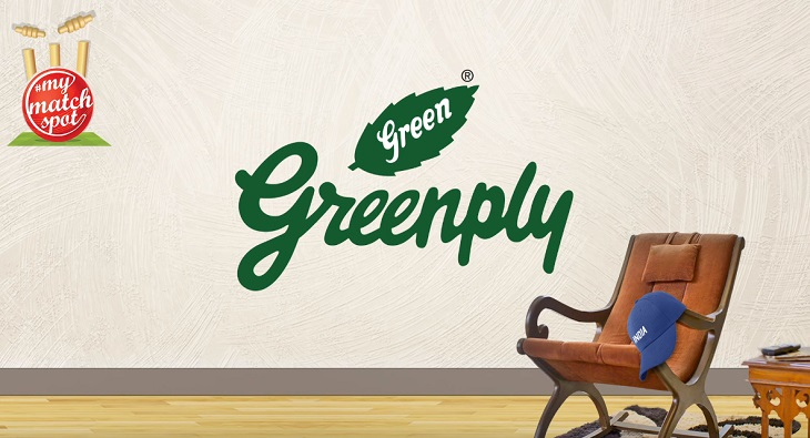 Greenply My Match Spot