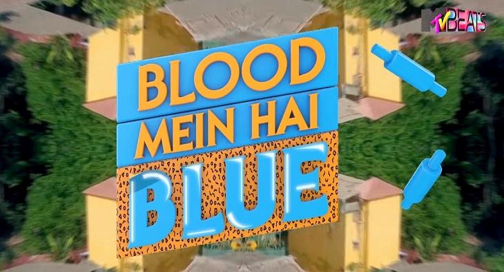 MTV BeatsBlood Mein Hai Blue