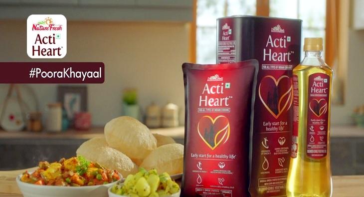 Acti Heart Poora Khayaal