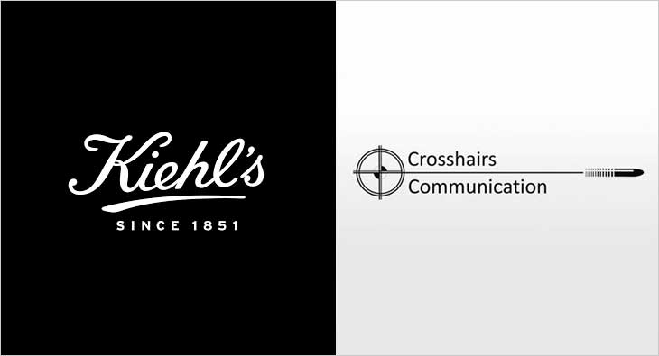 Kiehls India Crosshairs Communication