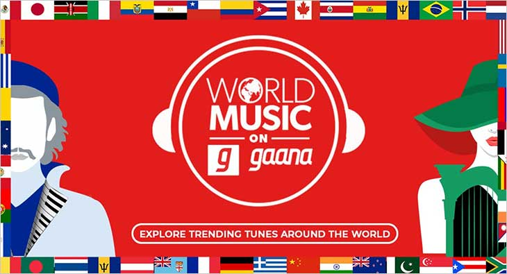 Gaana World Music Day