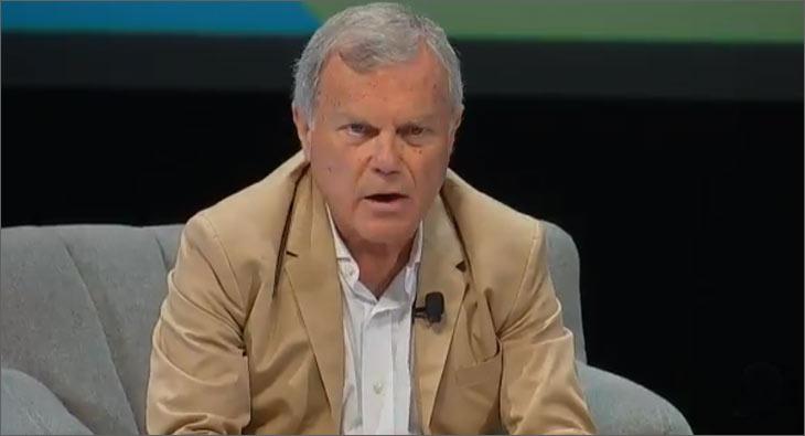 MartinSorrell