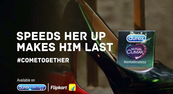 Durex Come Together