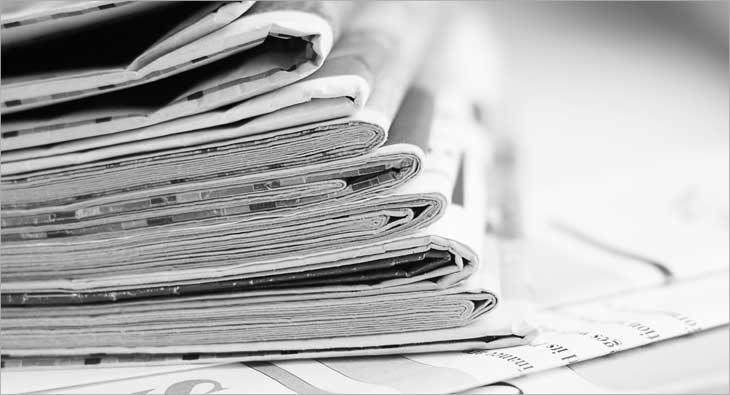 Print Media heads call imposition of customs duty on