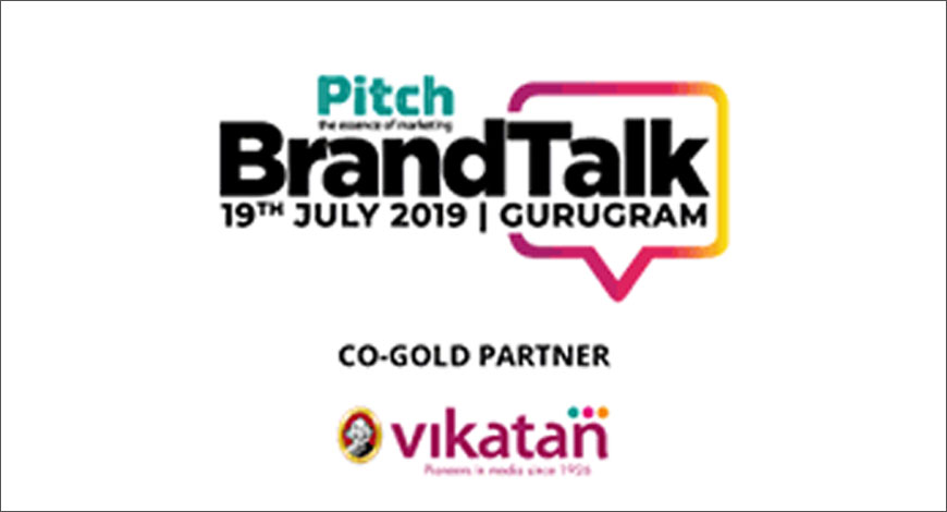 Pitch Brand Talk 2019