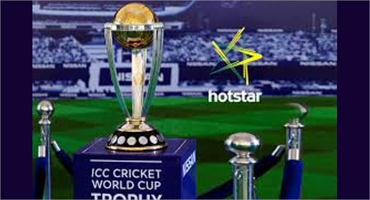 How Hotstar Is Upping Its Ad Revenue Game This Cricket World