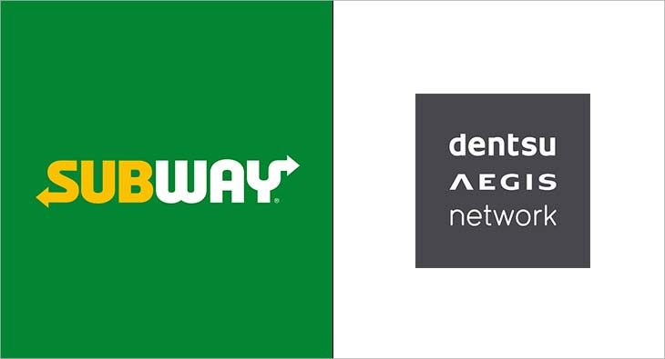 Subway Dentsu