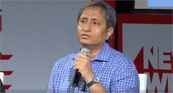 Ravish Kumar