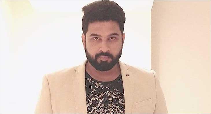 Anant Kamal Srivastava