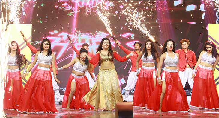 ASIANET TV AWARDS