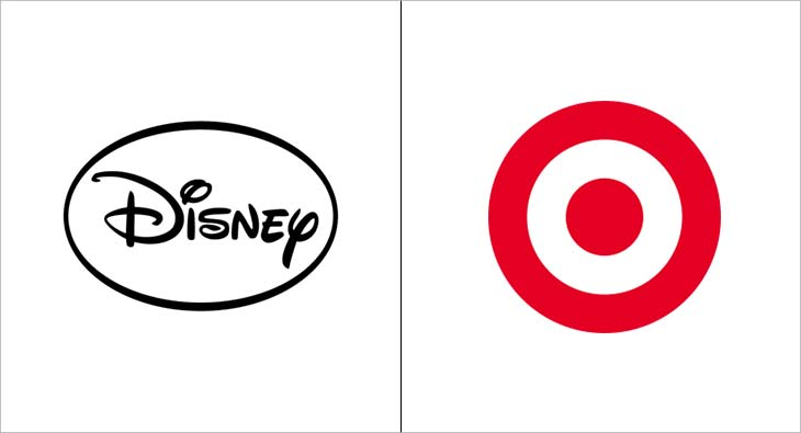 Disney and Target