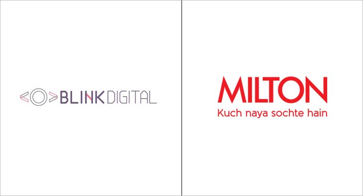 Blink Digital and Milton