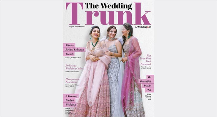 WeddingTrunk