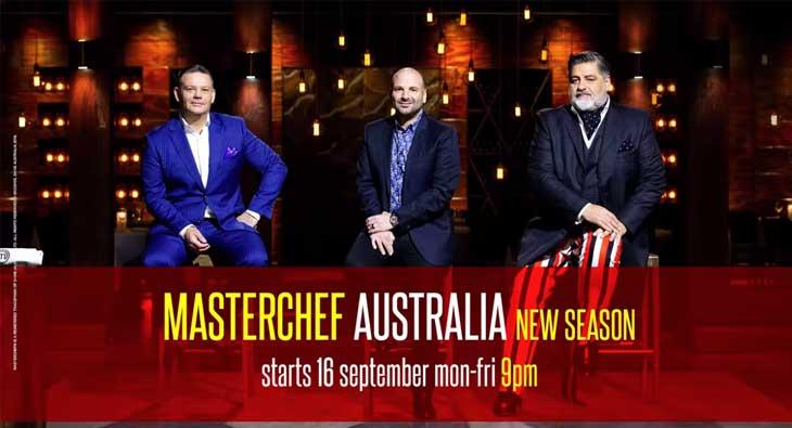 Masterchef Season 11