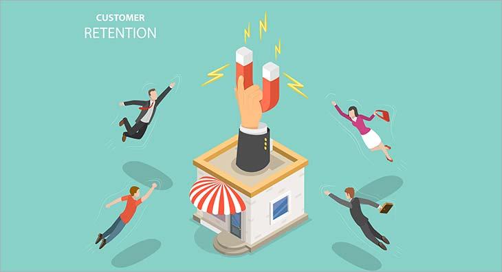 Customers as brand ambassadors