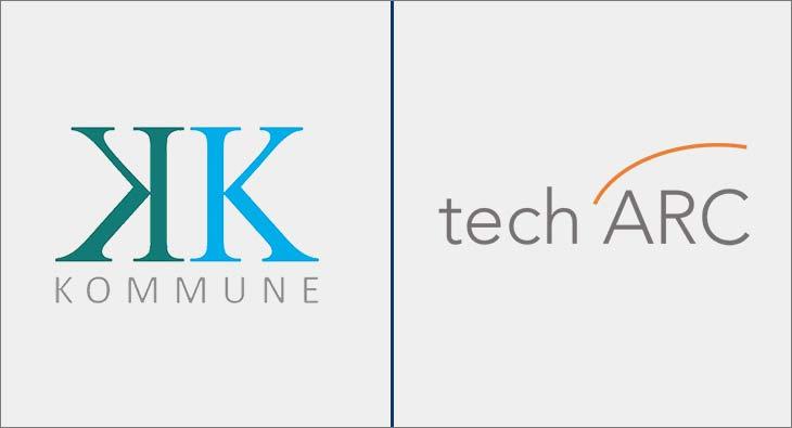 Kommune and techARC