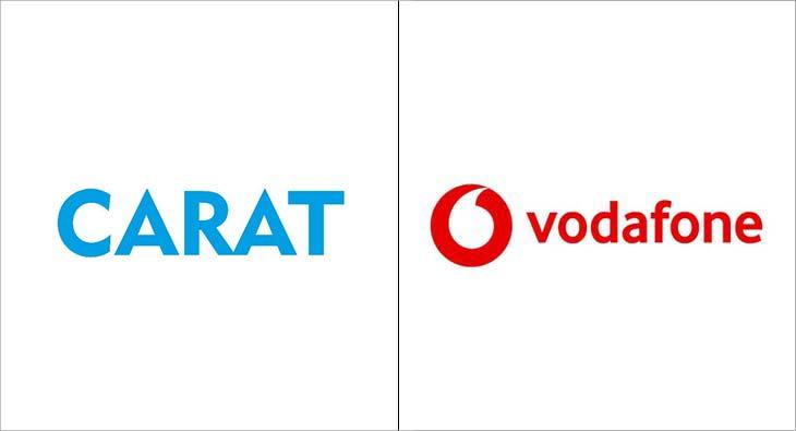 Carat Vodafone