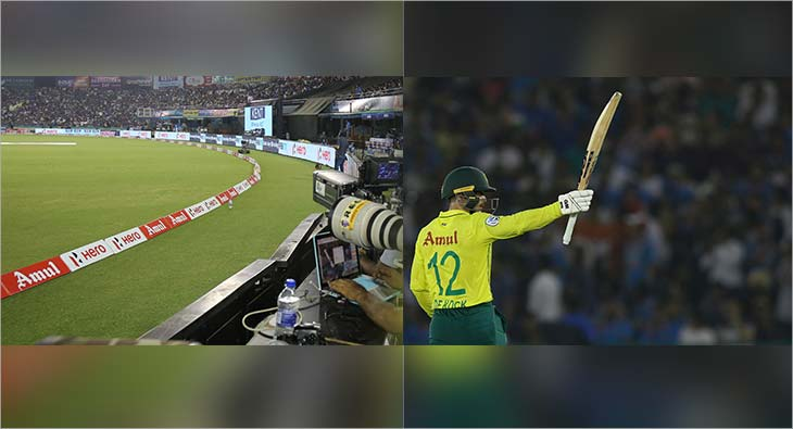 Amul -Cricket SA
