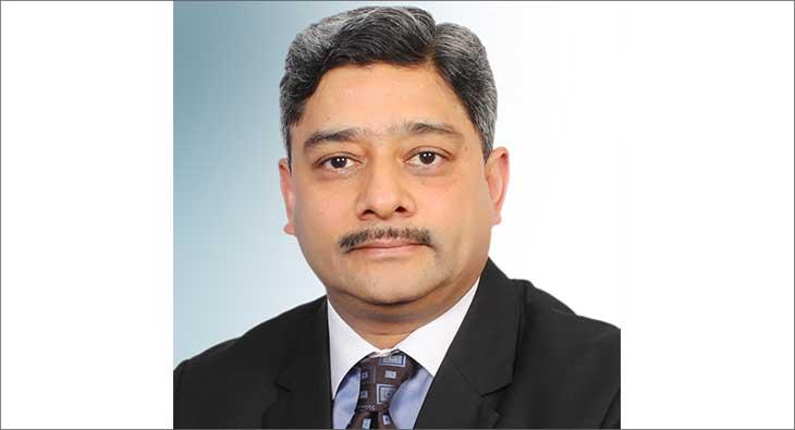 Jitesh Mathur
