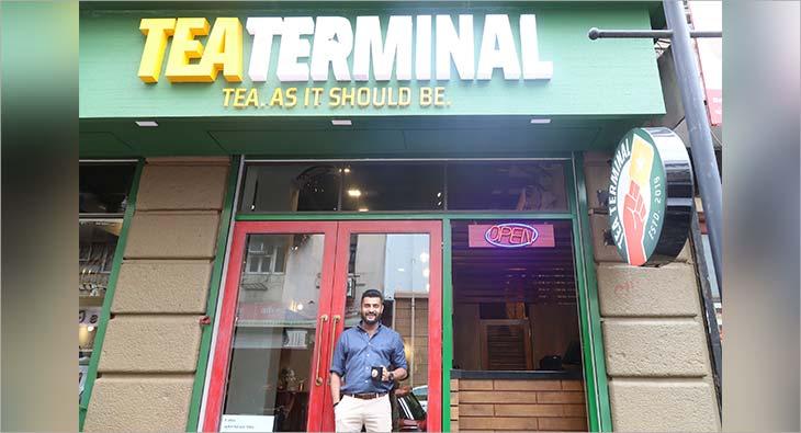 TeaTerminal