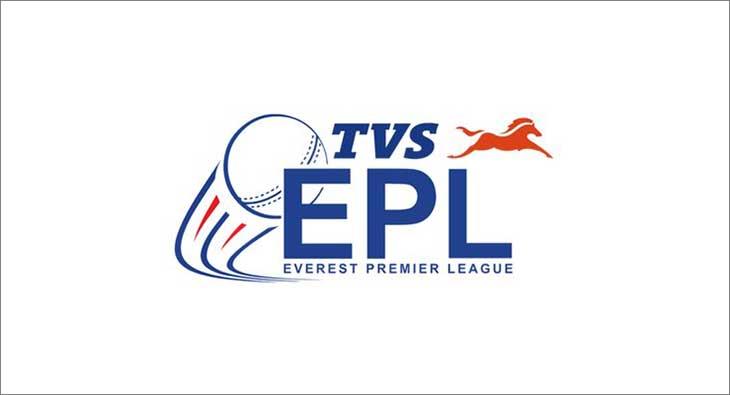 TVS EPL
