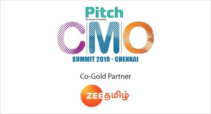 Pitch CMO Chennai