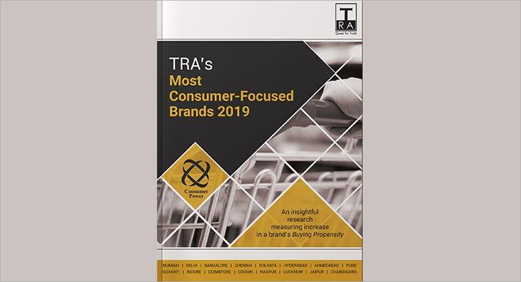 TRA Most Consumer-Focused Brands 2019