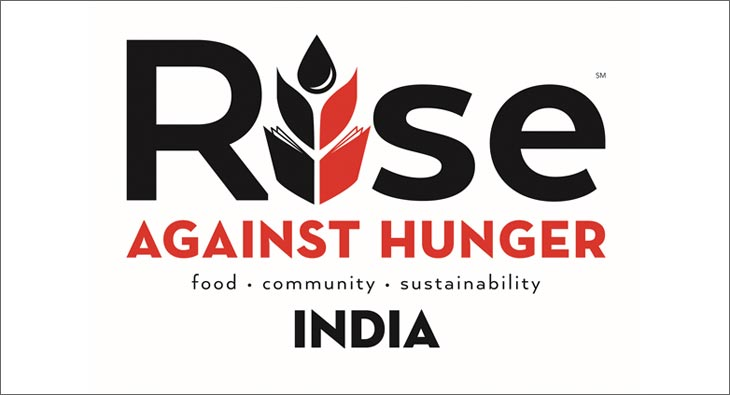Disney Rise Against Hunger