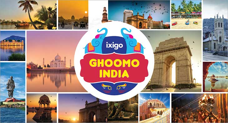 Ghoomo India