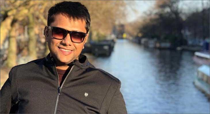 Rahul Jaiswal