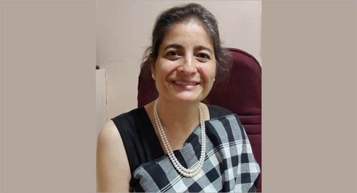 Shaleena Kaura
