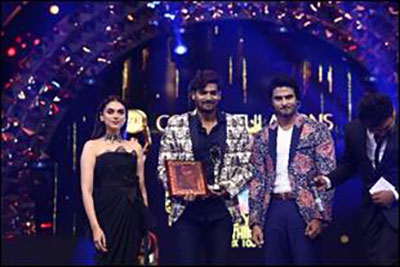 Zee Cine Awards Telugu 2018 glitters with the best of